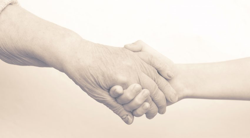 At the core of the covid patient experience is compassion