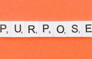 Being customer-committed means being connected to purpose