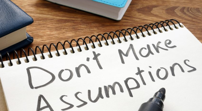 3 Questions to Ask Before Assuming Bad Attitude