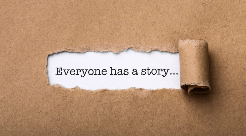 The art of storytelling for leaders – 4 steps to structure compelling stories