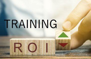 4 Steps to Make Training Stick
